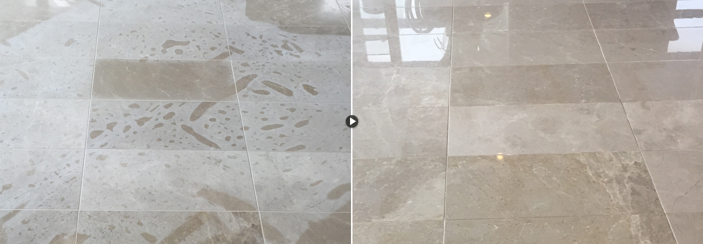 Sydney Marble Restoration, Polishing, Cleaning & Sealing
